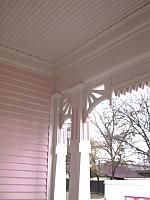 Front Porch Detail 2