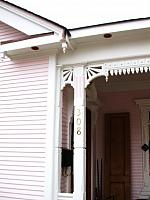 Front Porch Detail